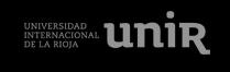 Universidad Internacional de la Rioja, logotipo