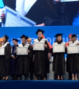Grupo de Graduados 2