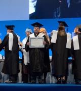 Grupo de Graduados 4